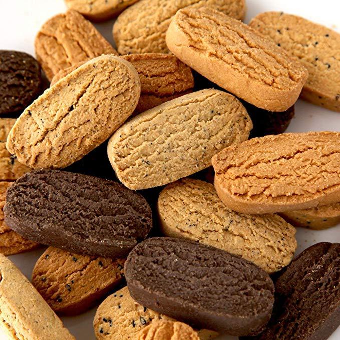 から 太る お クッキー